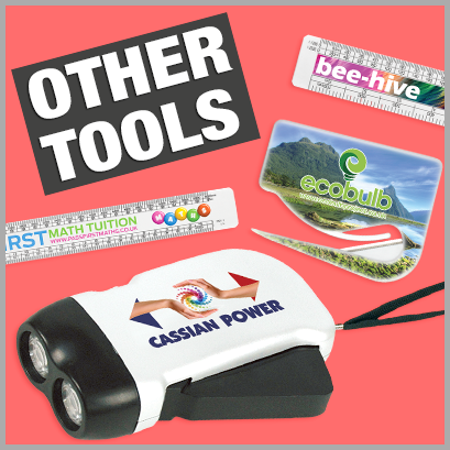 Promotional Other Tools with no MOQ